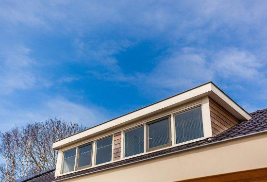 hsb prefab dakkapellen zijn snel luchtdicht
